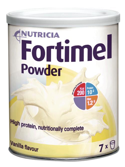 Công dụng của sản phẩm sữa dành cho bệnh nhân ung thư