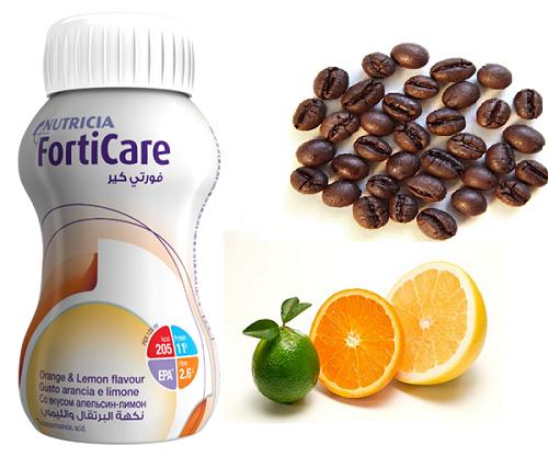 Sữa Forticare hỗ trợ điều trị bệnh ung thư phổi