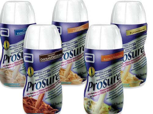 Sữa presure dành cho bệnh nhân ung thư có tốt không?
