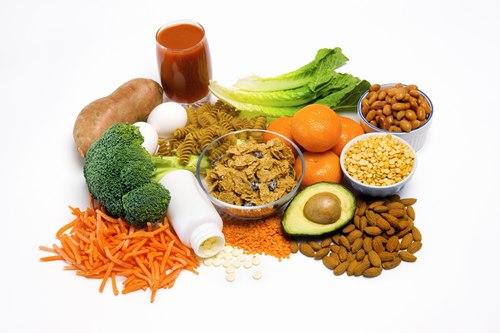 Người bệnh ung thư cần cung cấp những chất gì cho cơ thể?