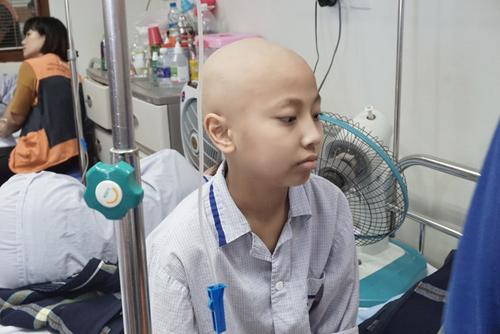 Tại sao trẻ em bị ung thư ngày càng tăng