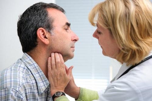 Tầm soát ung thư họng mà bệnh nhân cần biết