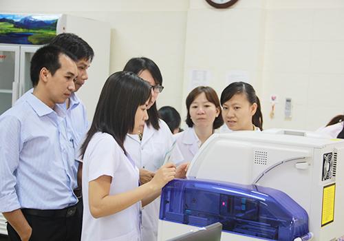 Tham khảo giá gói khám tầm soát ung thư