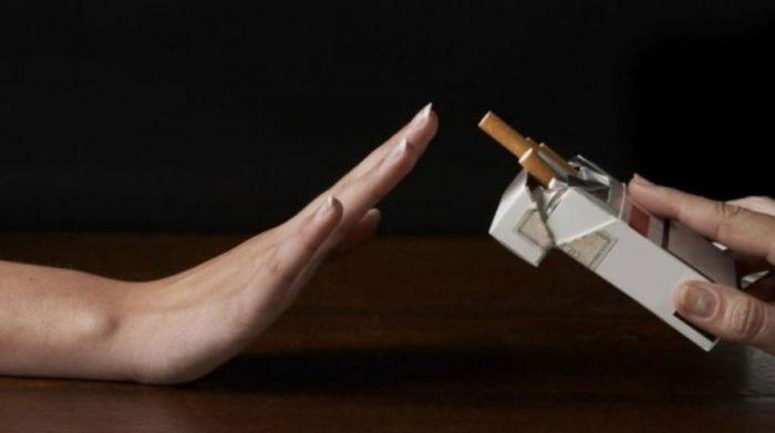 Bỏ thuốc lá là cách loại bỏ chứng ung thư phổi