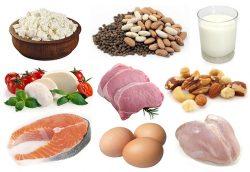 Bổ sung thực phẩm giàu chất đạm cho thực đơn cho bệnh nhân ung thư dạ dày