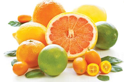 Hoa quả chua, nhiều acid không nên dùng cho bệnh nhân bị ung thư vòm họng