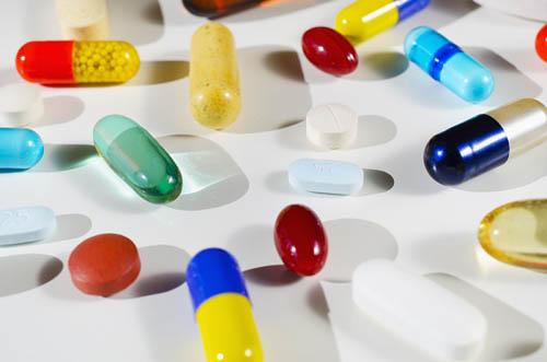 Thuốc được điều trị cho bệnh nhân bị ung thư phổi