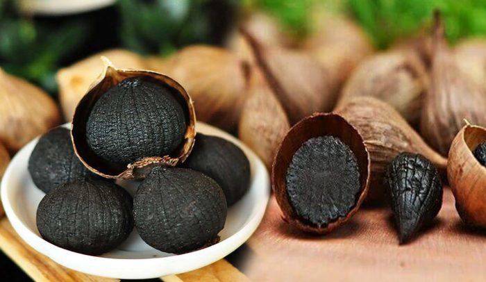 Tỏi đen có nguồn gốc ở đâu và tác dụng của tỏi đen với sức khỏe