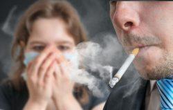 Tránh xa khói thuốc phòng bệnh ung thư hiệu quả