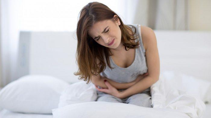 Giai đoạn cuối, bệnh ung thư dạ dày xuất hiện các cơn đau thắt thường xuyên