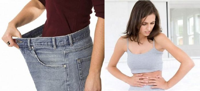 Tụt cân không rõ nguyên nhân có thể là dấu hiệu của ung thư cổ tử cung