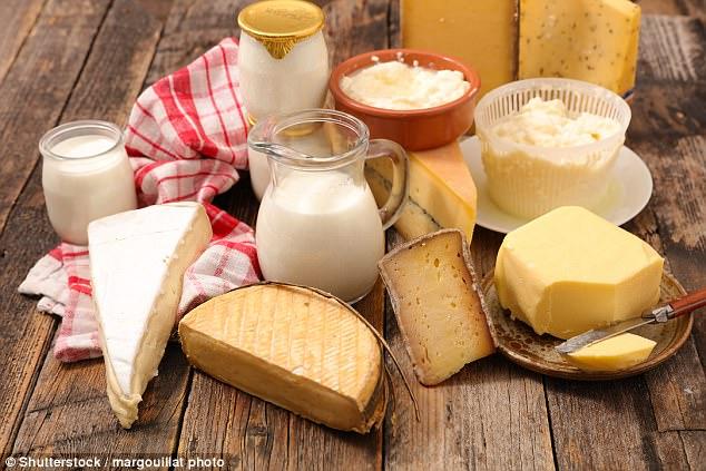 Ung thư dạ dày nên uống sữa gì là câu hỏi được nhiều người quan tâm.
