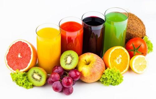 Ung thư dạ dày nên ăn quả gì?