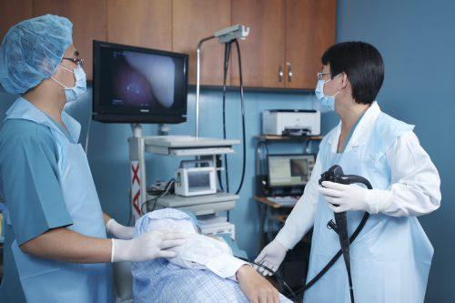 Cách chữa trị ung thư đại tràng là phương pháp phẫu thuật