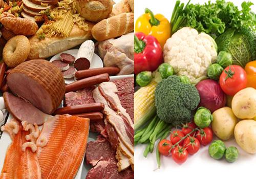 Ung thư có thể chữa khỏi không phụ thuộc nhiều vào chế độ ăn uống của bệnh nhân