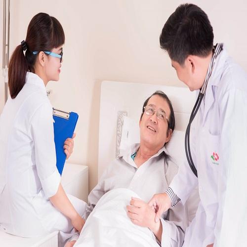 Kết quả điều trị ung thư máu phụ thuộc vào nhiều yếu tố