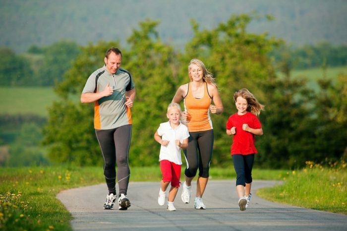 Thể dục thể thao là cách phòng ngừa ung thư hiệu quả