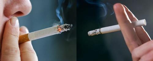 Thuốc là là nguyên nhân hàng đầu dẫn đến căn bệnh K phổi