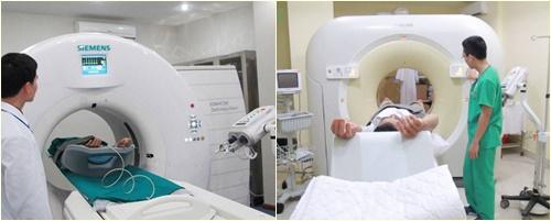 Tầm soát ung thư là việc cần thiết để phát hiện ra bệnh kịp thời