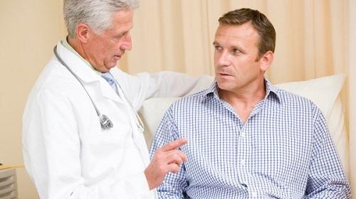 Ung thư phổi di căn sang gan là một căn bệnh nguy hiểm