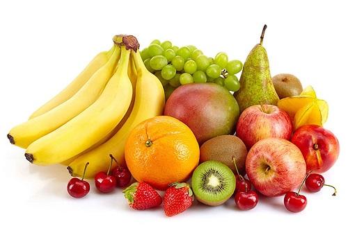 Ung thư phổi nên ăn quả gì là điều mà bạn cần chú ý