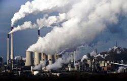 Môi trường ô nhiễm là nguyên nhân ung thư