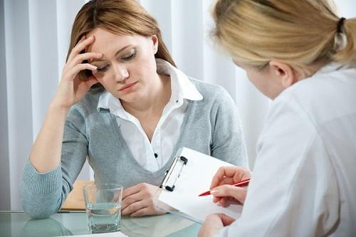 Ung thư tử cung giai đoạn 2b: Triệu chứng và cách chữa