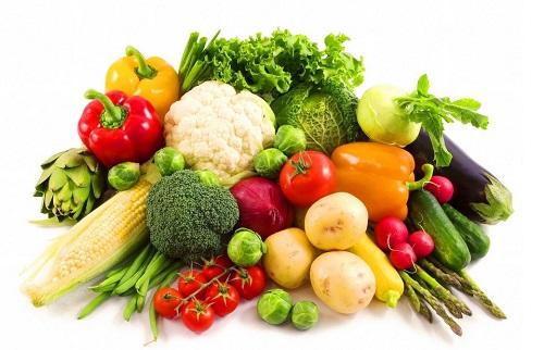 Ung thư vòm họng nên ăn gì để hỗ trợ điều trị bệnh