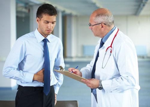 Ung thư tuyến tiền liệt có chết không? Cách điều trị