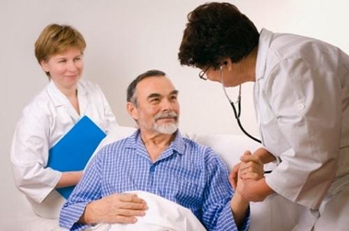 Ung thư trực tràng có nguy hiểm không phụ thuộc vào thời điểm phát hiện và điều trị bệnh