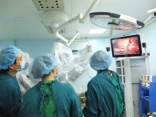 80% bệnh nhân ung thư gan giai đoạn đầu được chữa khỏi hoàn toàn.