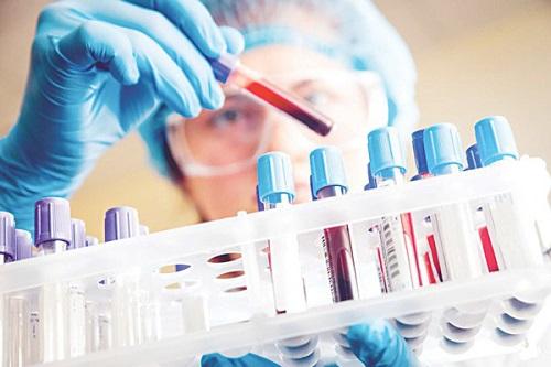 Xét nghiệm máu phát hiện ung thư sớm để phòng bệnh