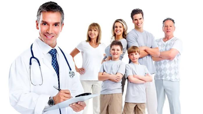 Bệnh Viện vệ tinh Ung Bướu quận 2 phục vụ nhu cầu khám bệnh của bệnh nhân ở nhiều lứa tuổi