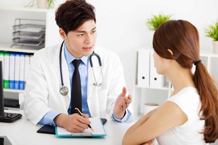 Quy trình khám bệnh tại bệnh viện ung bướu TPHCM hoàn toàn phù hợp với mọi người bệnh
