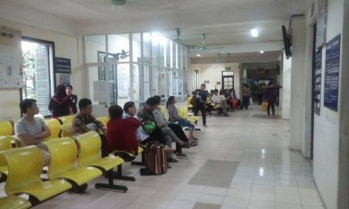Bệnh viện K Hà Nội cơ sở khám chữa bệnh uy tín hàng đầu