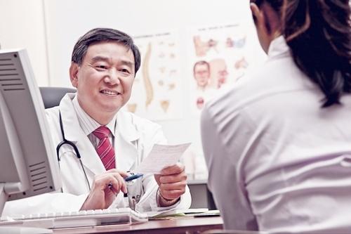 Bệnh viện K cơ sở 2 Hà Nội nơi người bệnh gửi trọn niềm tin