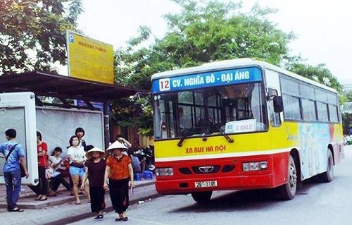 Các tuyến xe bus đi qua bệnh viện K cơ sở Tân Hiệp