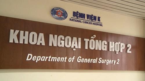 Đăng ký khám bệnh theo yêu cầu qua website bệnh viện
