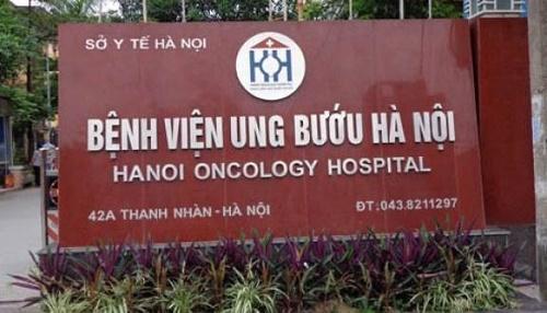 Khám dịch vụ bệnh viện ung bướu được lòng người bệnh