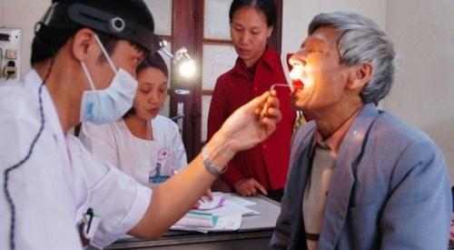 Lịch khám bệnh theo yêu cầu bệnh viện K linh động