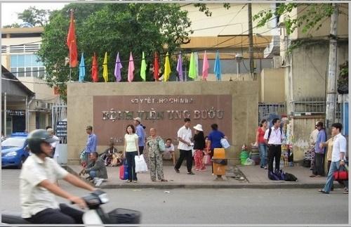 Nên điều trị ung thư tại bệnh viện ung bướu thành phố Hồ Chí Minh