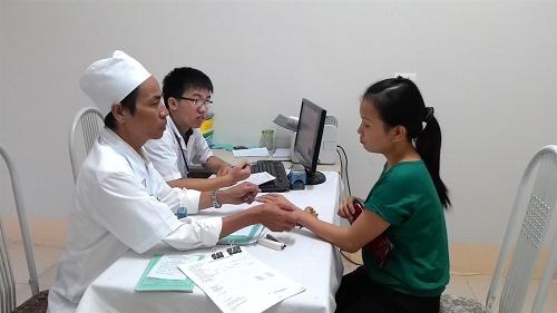 Phòng khám ung bướu ngoài giờ cung cấp dịch vụ khám chất lượng