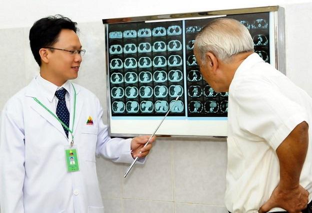 Chẩn đoán hình ảnh – xét nghiệm phát hiện ung thư sớm