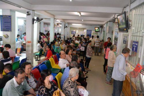 Bảng giá Bệnh viện ung bướu Thành phố Hồ Chí Minh Bình Thạnh, Hồ Chí Minh được nhiều người quan tâm.