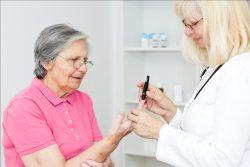 Xét nghiệm máu là cách phát hiện ung thư gan nguyên phát