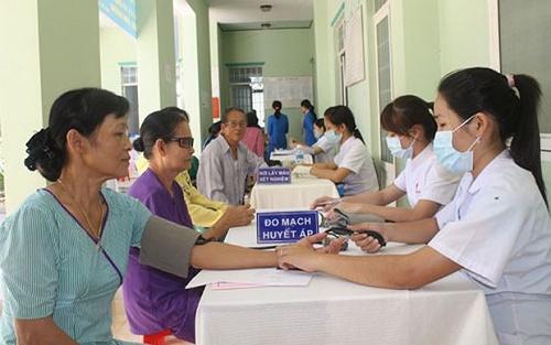 Bệnh viện cố gắng mang đến dịch vụ khám chữa bệnh tốt nhất