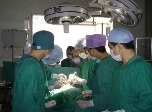 Điều trị ung thư tại viện K cơ sở 3