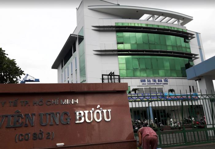 Bệnh viện Ung Bướu TPHCM địa chỉ hiện nay có cơ sở vật chất hiện đại