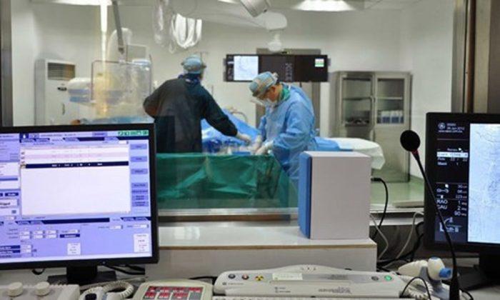 Bệnh viện ung bướu Bạch Mai điều trị cho bệnh nhân ung thư