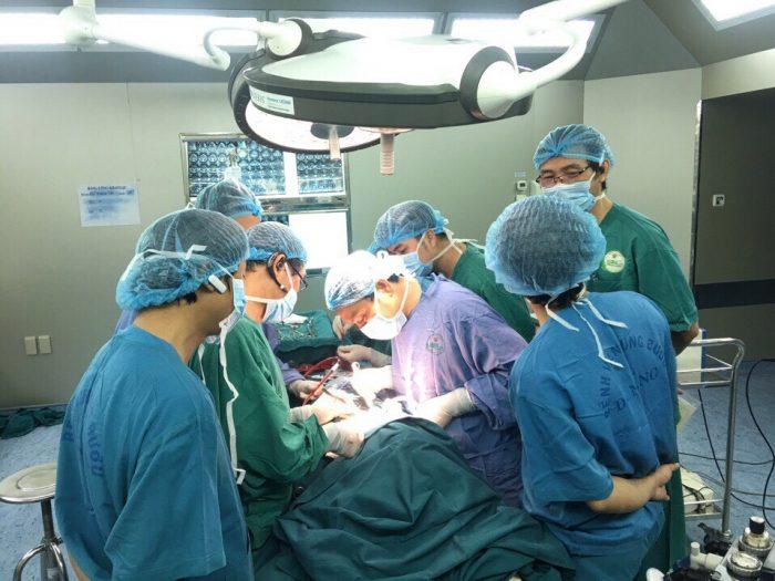 Bệnh viện Ung bướu TPHCM thuộc tuyến nào?